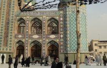 [Iran] Appel international à empêcher la destruction des tombes des victimes du massacre de 1988