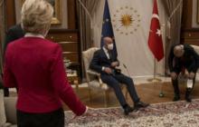 [Diplomatie] #sofagate : Charles Michel s'explique