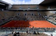 [Roland-Garros] Le tournoi officiellement reporté d'une semaine