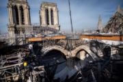 [Incendie de Notre-Dame] Où en est l'enquête deux ans après ?