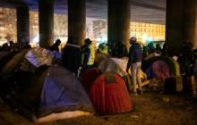 [Yvelines] Les centres d'hébergement pour migrants clandestins débordés