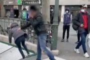 [Paris] L'agresseur de la femme poussée dans les escaliers du métro a été arrêté