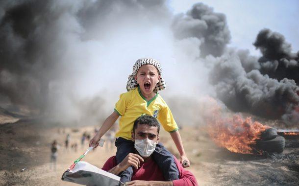Qui soutient les Palestiniens contre Israël ?