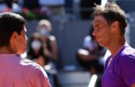 [ATP – Madrid] Nadal encense encore Alcaraz