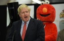 [Angleterre] Boris Johnson dévoile son catholicisme