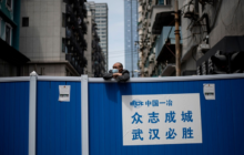 [Covid-19] L'hypothèse d'un accident de laboratoire à Wuhan relancée