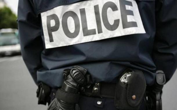 A Vannes, 8 jeunes tentent de pénétrer dans un commissariat après une opération antistupéfiants