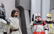 Star Wars : les fans fêtent le «May the 4th be with you» en ligne