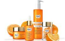 Multi Correxion® Renouveau + Éclat de RoC®, un été vitaminé !