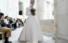 La mariée était en Chanel