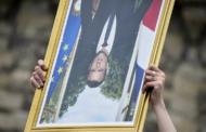 "[Auvergne Rhône-Alpes] A Chambéry, ""Macron démission"""