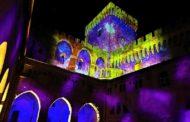 [Provence-Alpes-Côte d'Azur] À Avignon, une déambulation en sons et lumières au Palais des papes