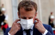[Présidentielle 2022] Macron claque un