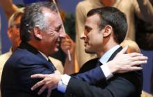 Vers une grande coalition au centre pour faire réélire Macron ? Un projet se précise