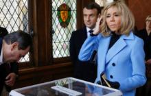 [People] Le couple Macron dépose une plainte contre un photographe