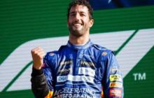 [GP d'Italie] Les principales déclarations à l'issue de la course