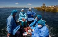 [Covid-19] Le point sur la pandémie dans le monde