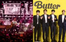 Le nouveau single de Coldplay, My Universe, sera bien interprété avec le groupe de K-pop BTS