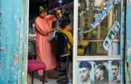 [Afghanistan] Coiffeur, profession en péril sous les talibans