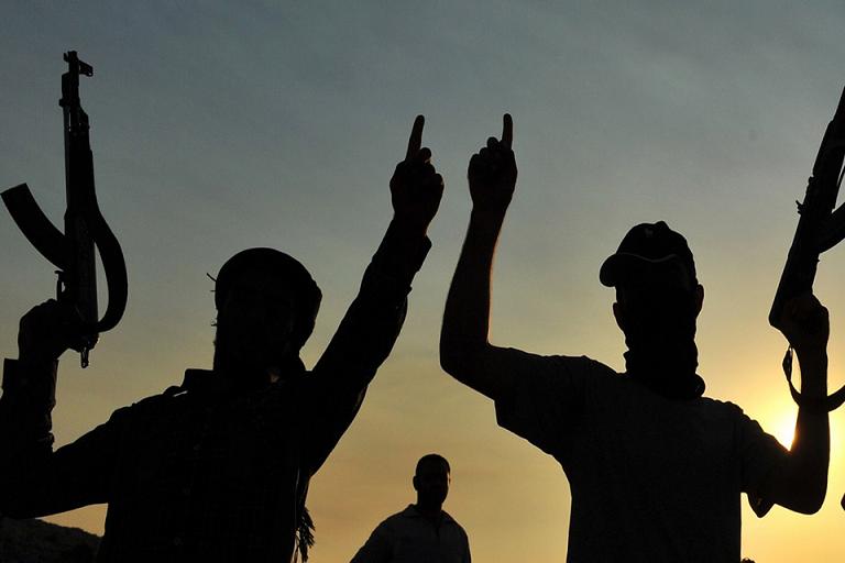 [Terrorisme] Quand Washington joue sur tous les tableaux en Syrie