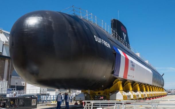 [Affaire des sous-marins] Touché-coulé