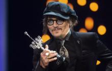 [People] Johnny Depp dénonce les débordements «hors de contrôle» dans le sillage de #MeToo
