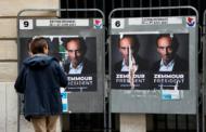 Zemmour séduit sur l'immigration, Macron sur l'économie, selon un sondage