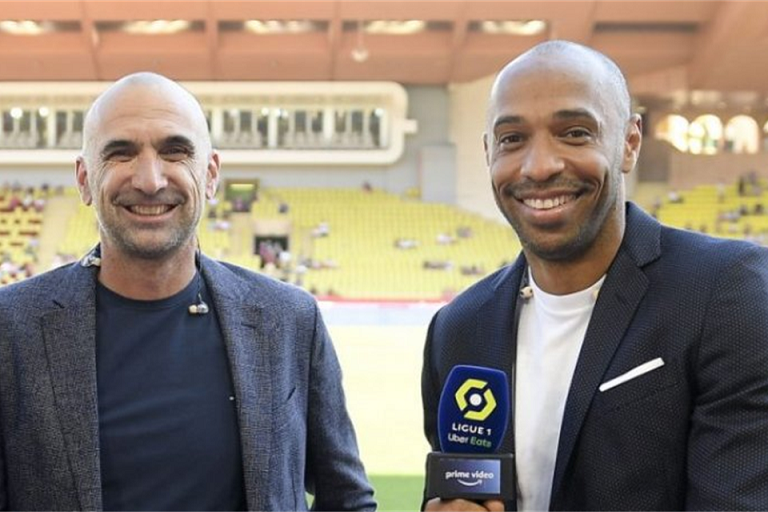 [Foot] Thierry Henry se confesse