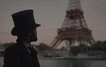 La Fondation Jérôme Seydoux-Pathé expose Eiffel