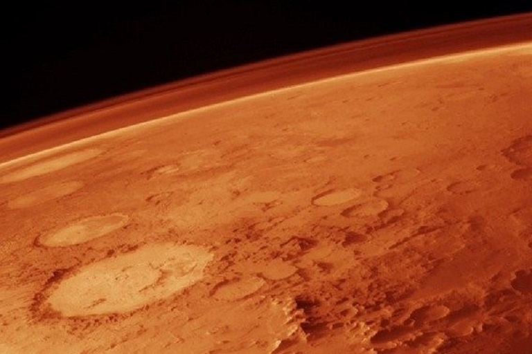 [Science] Le mystère de la disparition de l'eau sur Mars enfin résolu ?