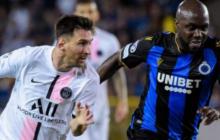 [Ligue des Champions (J1)] Le PSG tenu en échec à Bruges