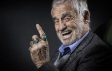 [Disparition] Un hommage national rendu à Belmondo jeudi aux Invalides