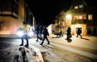 L'attaque mortelle à l'arc en Norvège qualifiée d'attentat terroriste