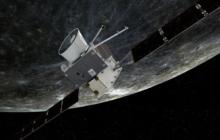 La mission d'exploration de Mercure capture ses premières images