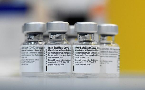 [Covid-19] Deux études scientifiques démontrent la baisse immunitaire du vaccin